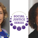 A Discussion with Carol Jenkins and Lucy Beard